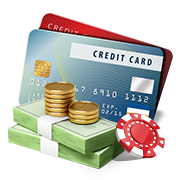 Credit Cards Online Poker Deposit