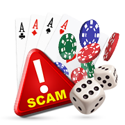 Online Poker Scams