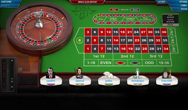 full tilt online casino