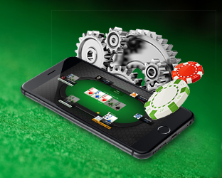 Link to Mobile Poker Online